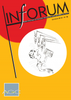 Inforum no 52 (octobre 2018)