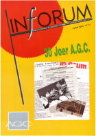 Inforum no 41 (juillet 2005)
